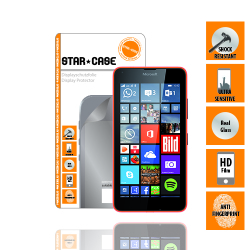 Display Protector Microsoft Lumia 640 LTE,...
