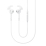 Samsung Stereo Headset In-Ear-Fit EO-EG920...