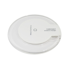 Wireless Charger Fantasy Crystal 1.0A Whit...