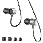 Baseus Headset Stereo In-Ear Encok Wire H0...