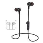 Hebu In-Ear Bluetooth Headset stereo MS-T1...