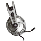 On-Ear Stereo Hollysound Gaming Headset A6...