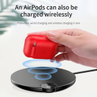 Baseus Wireless Charger Case for Airpods R...