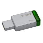 USB-Speicher-Stick Kingston DT50/16GB Data...