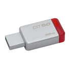 USB-Speicher-Stick Kingston DT50/32GB Data...